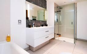 bathroom in bedroom ideas en suite bathrooms designs home design ideas