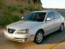 2005 hyundai elantra review 2005 hyundai elantra car test drive