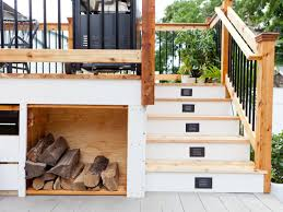 Storage Ideas 20 Smart Outdoor Storage Solutions To Keep Tools And Toys