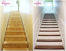 home depot interior stair railings jen of iheart organizing used a home depot stair tread cap and