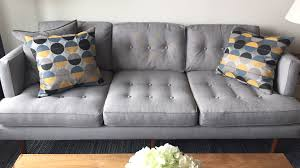 West Elm Sofa Bed by West Elm Peggy Sofa Taken Off Website Today Com