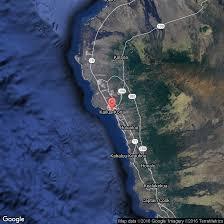 map kona usa surfing in kona hawaii usa today
