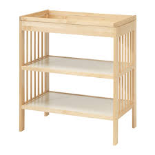 Baby Changing Tables Ikea Ikea Gulliver Changing Table Comfortable Height For Changing