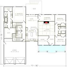 plan 85138ms exclusive micro modern house open floor outstanding