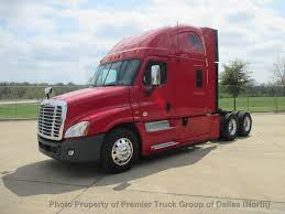 freightliner 2013 used freightliner cascadia ca125 at premier truck group