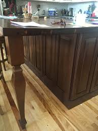 walnut kitchen island walnut kitchen island warping