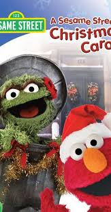 a sesame street christmas carol video 2006 imdb