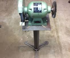 vibration free grinder stand 3 steps with pictures