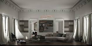 Home Interiors Collection by Pininfarina Home Design Vision