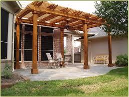 triyae com u003d backyard pergola design ideas various design