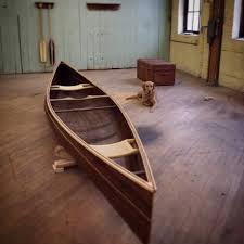 canoe plans for lightweight elegant solo and tandem cedar strip boats
