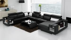 Corner Leather Sofa Sets Ello Sectional Sofa From Opulent Items Ihso02372