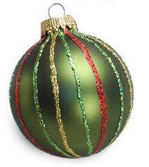 striped tree ornament favecrafts