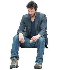 Sad Keanu Meme - sad keanu action figure album on imgur