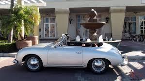 porsche 356 cabriolet 356 cabriolet