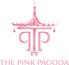 a tony duquette chinoiserie oh my the pink pagoda