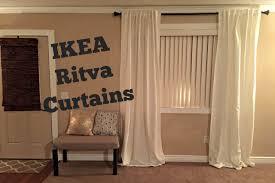 Ikea Curtains Vivan by Ikea Vivan Curtains Review Savae Org