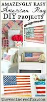best 25 flag decor ideas on pinterest rustic americana decor