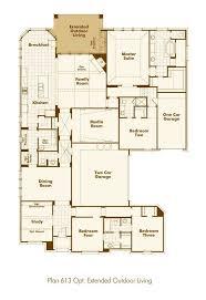outdoor living floor plans new home plan 613 in frisco tx 75034