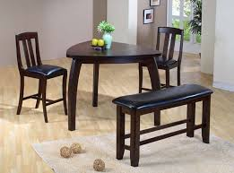 Marvellous Dining Room Table And Chairs For Small Spaces  With - Dining room furniture for small spaces