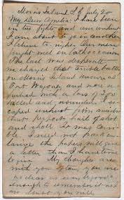 december 1862 u2013october 1863 the civil war in america