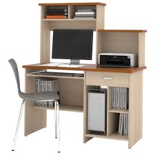 where to buy a good computer desk bestar compact computer workstation brown desks workstations