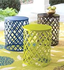 white patio side table patio side table home design ideas adidascc sonic us