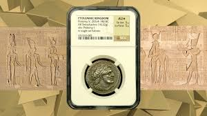 ancient egyptian coins youtube