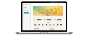 Resume Designer App 8 Tools U0026 Apps For Designing Resumes
