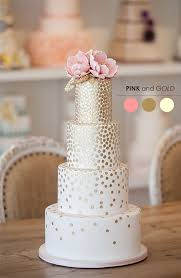 pink white gold wedding 10 wedding color palettes you need to consider the palette