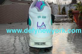 la light up shoes shoes that will light up your life literally the original l a