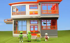 K Heneinrichtung Kaufen Playmobil Film Deutsch Playmobil Krankenhaus Kinderklinik Klinik