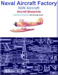 naval aircraft factory n3n aircraft blueprints engineering