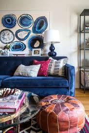 Sofa With Pillows No Fail Recipes For Artfully Arranging Your Sofa Pillows