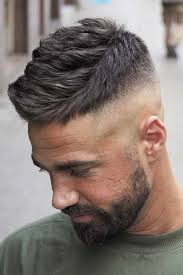 cool hairstyles for boys that do not have hair line the 25 best crew cut hair ideas on pinterest crew cut fade