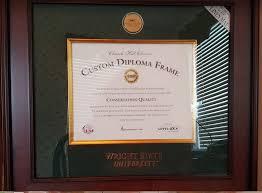 harvard diploma frame graduation diploma you earned it now frame it
