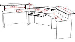 Fancy Reception Desk Home Design Alluring Typical Reception Desk Height Counter Desks