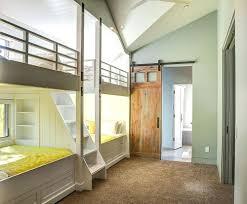 barn door sale beds sliding barn door kids room wall bunk beds space saver dorm