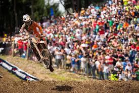 ama lucas oil motocross 8 tips for winning motos at unadilla national