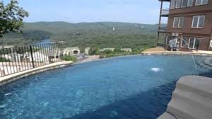 resorts in branson mo on table rock lake best hotels in branson missouri cliffs resort table rock lake youtube