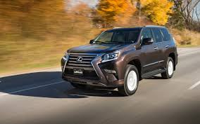 lexus suv 2017 lexus gx 460 price engine full technical specifications