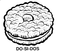 free desktop spectacular scout cookie coloring pages