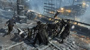 Black Flag Legendary Ships Assassin U0027s Creed Rogue Preview Turncoat Templars And Naval
