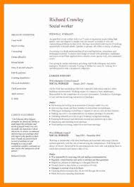 Sample Social Service Resume by 4 Social Worker Resume Samples Doctors Signature