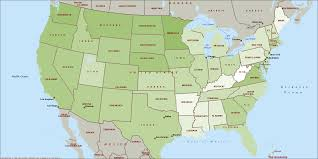 Wildfire Map America by Map Of Southwest Usa Google Images Map Of South Western Usa