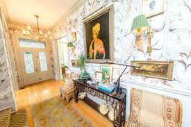 orleans home interiors orleans home interiors designer designed the homes foyer and