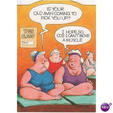 birthday card female humorous funny joke 5018930811516 on ebid