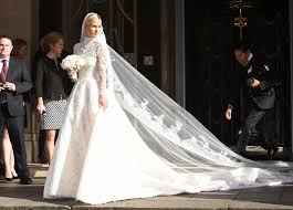 wedding dress 2015 fit for a princess nicky s fabulous valentino wedding