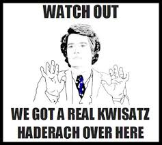 Look Out Meme - look out we got a kwisatz haderach over here dune know your meme