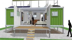 shipping container house design software free youtube